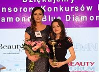 Targi Beauty Forum & SPA, fot. Anita Kot